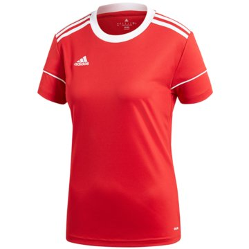 adidas FußballtrikotsSquadra 17 SS Jersey Women -