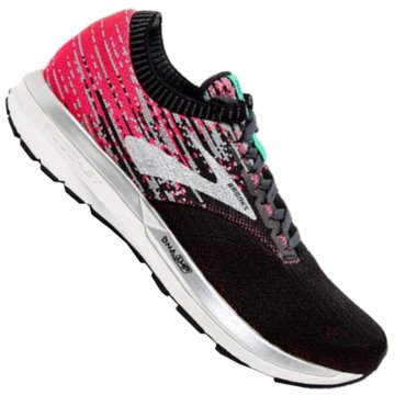 Brooks Running pink