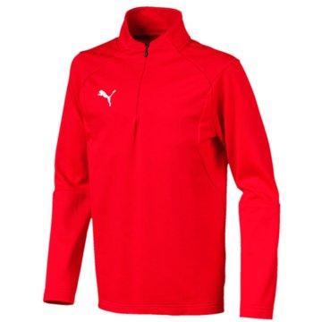 Puma Langarmshirts -