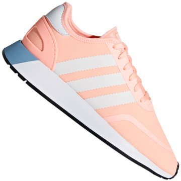 adidas Sneaker Low lachs