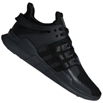 adidas Sneaker LowEQT SUPPORT ADV schwarz