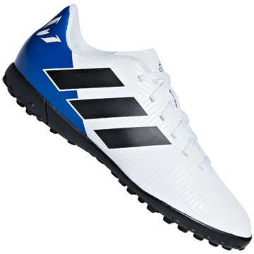 adidas Multinocken-Sohle weiß