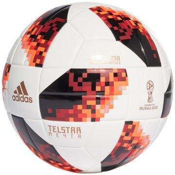 adidas FußbälleTelstar World Cup 18 KO 290g -