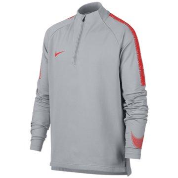 Nike Sweatshirts grau