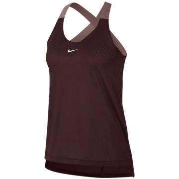 Nike TopsElastika Mesh Tank Women -