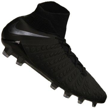 Nike Nocken-Sohle schwarz