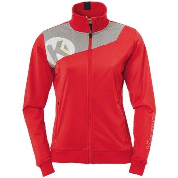 Uhlsport TrainingsanzügeCORE 2.0 POLY JACKE WOMEN - 2002243 rot