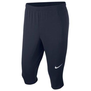 Nike 3/4 SporthosenKIDS' NIKE DRY ACADEMY18 FOOTBALL P - 893808 blau