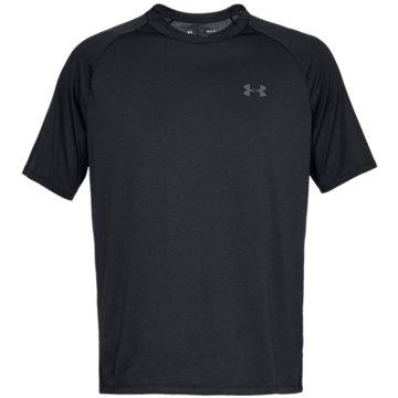 """Under Armour T-Shirts TECH? 2.0 T-SHIRT, KURZÃ""""RMLIG - 1326413 schwarz"""