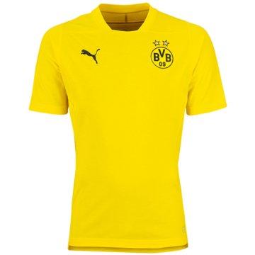 Puma Teamwear & Trikotsätze gelb
