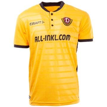 Craft Teamwear & Trikotsätze gelb