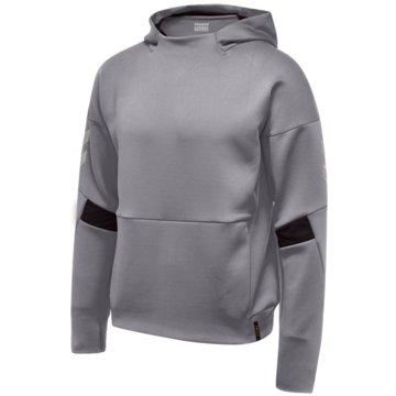 Hummel Sweater grau