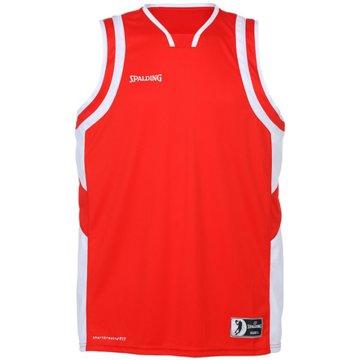 Spalding Basketballtrikots -