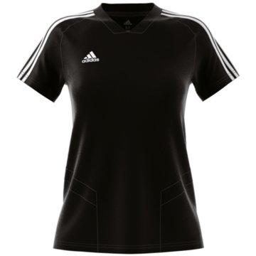 adidas FußballtrikotsTIRO19 TR JSYW - D95932 schwarz
