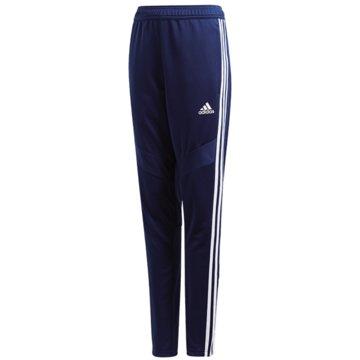 adidas TrainingshosenTIRO19 TR PNTY - DT5177 blau