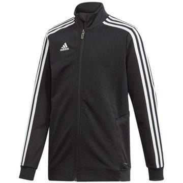 adidas TrainingsjackenTIRO19 TR JKTY - DT5276 schwarz