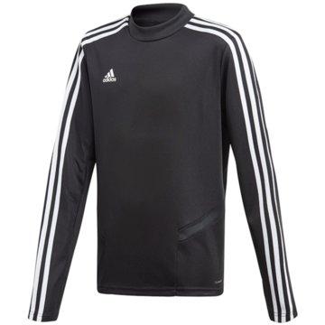 adidas SweatshirtsTIRO19 TR TOPY - DT5281 schwarz