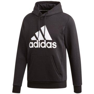 adidas HoodiesMust Haves Badge of Sport Pullover Fleece Hoodie -