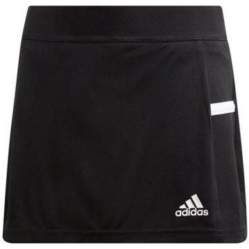 adidas HosenröckeT19 SKORT Y - DW6788 schwarz