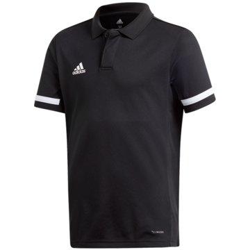 adidas PoloshirtsT19 POLO YB - DW6789 schwarz