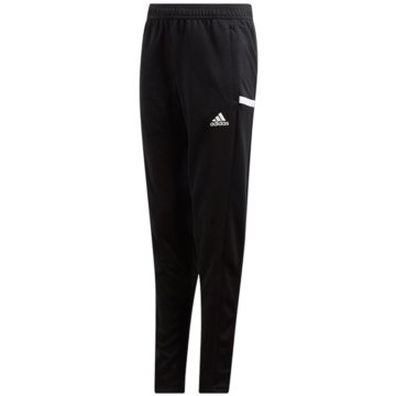 adidas TrainingshosenTEAM 19 TRAININGSHOSE - DW6857 schwarz