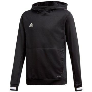 adidas HoodiesTEAM 19 HOODIE - DW6871 schwarz