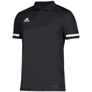 adidas PoloshirtsTEAM 19 POLOSHIRT - DW6888 schwarz