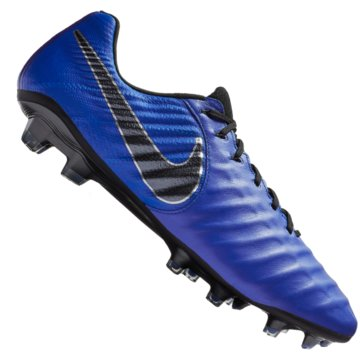 Nike Nocken-SohleTiempo Legend VII Elite FG blau