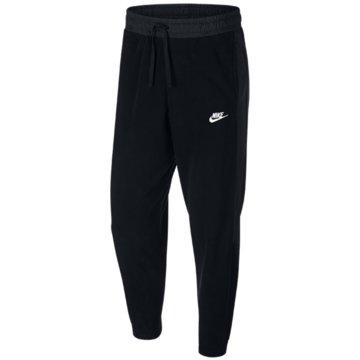 adidas Damen Hose ESS 3S Pants, Schwarz (SchwarzRot), XLS