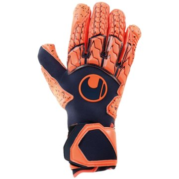 Uhlsport TorwarthandschuheNext Level Supergrip HN blau