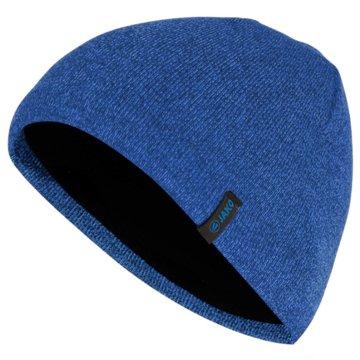 Jako MützenSTRICKMÜTZE - 1223 4 blau
