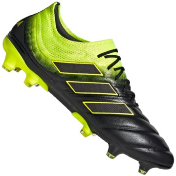 adidas Nocken-SohleCopa 19.1 FG schwarz