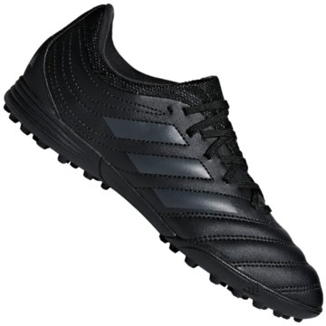 adidas Multinocken-SohleCopa 19.3 TF Kinder schwarz
