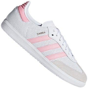 adidas Sneaker LowSAMBA OG J weiß