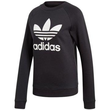adidas SweaterTrefoil Crew -