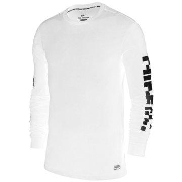 Nike LangarmshirtF.C. Dry LS Tee 8 Bit -