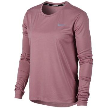 Nike SweatshirtsMiler LS Top Women -