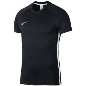 Nike T-ShirtsDRI-FIT ACADEMY - AJ9996-010 schwarz