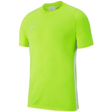 Nike FußballtrikotsNIKE DRI-FIT ACADEMY19 KIDS' SOCCER - AJ9261 grün