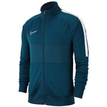Nike TrainingsjackenDRI-FIT ACADEMY19 - AJ9289-404 blau