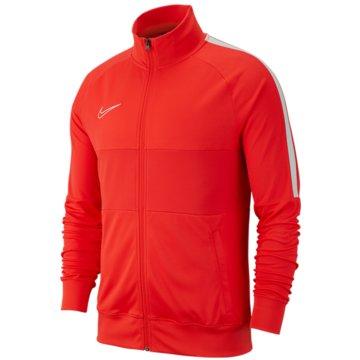 Nike TrainingsjackenDRI-FIT ACADEMY19 - AJ9289-671 rot