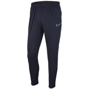 Nike TrainingshosenDRI-FIT ACADEMY - AJ9291-451 blau