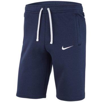 Nike FußballshortsY SHORT FLC TM CLUB19 - AQ3142-451 blau