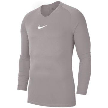 Nike FußballtrikotsDRI-FIT PARK FIRST LAYER - AV2611-057 grau