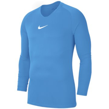 Nike FußballtrikotsNike Dri-FIT Park First Layer - AV2611-412 blau
