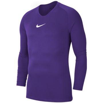 Nike FußballtrikotsDRI-FIT PARK FIRST LAYER - AV2611-547 lila