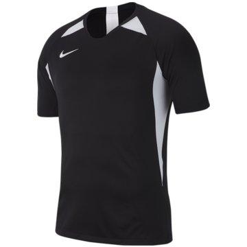 Nike FußballtrikotsNike Dri-FIT Striker V - AJ1010-010 schwarz