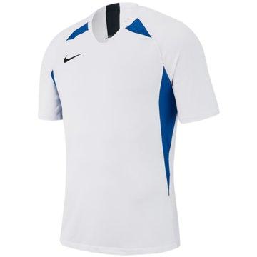 Nike FußballtrikotsNike Dri-FIT Striker V - AJ1010-102 weiß