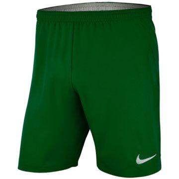 Nike FußballshortsDRI-FIT LASER IV - AJ1261-302 grün
