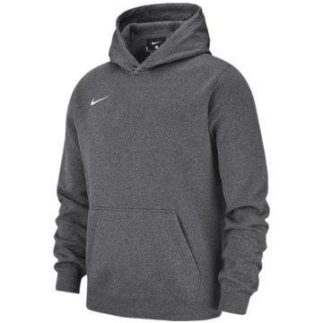 Nike HoodiesCLUB19 - AJ1544-071 grau